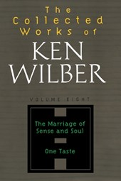 The 'collected Works of Ken Wilber