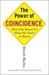 The Power of Coincidence | David Richo |