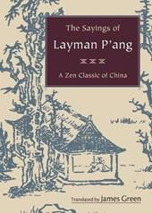 The Sayings of Layman P'ang
