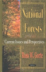 National Forests | Ross W. Gorte |