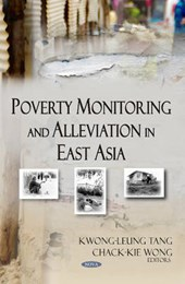 Poverty Monitoring & Alleviation in East Asia