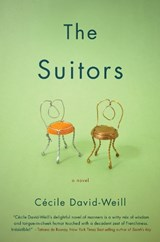 The Suitors | Cecile David-weill |