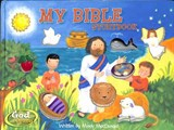 My Bible Storybook | Mindy MacDonald |