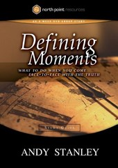 Defining Moments Study Guide | Andy Stanley |