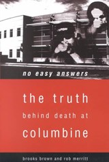 No Easy Answers | Brooks Brown ; Rob Merritt |