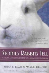 Stories Rabbits Tell | Susan Davis |