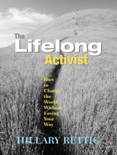 The Lifelong Activist