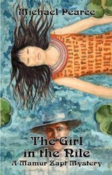 The Girl in the Nile | Michael Pearce |