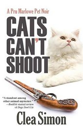 Cats Can't Shoot | Clea Simon |