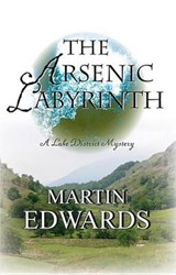 The Arsenic Labyrinth | Martin Edwards |