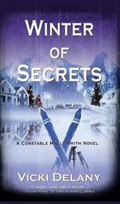 Winter of Secrets | Vicki Delany |