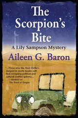 The Scorpion's Bite | Aileen G. Baron |