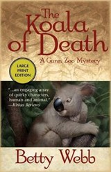 The Koala of Death | Betty Webb |