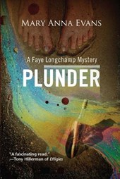 Plunder | Mary Anna Evans |