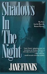 Shadows in the Night | Jane Finnis |