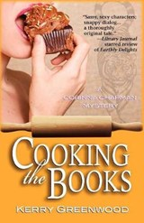 Cooking the Books | Kerry Greenwood |