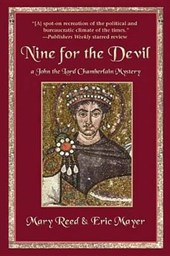 Nine for the Devil | Reed, Mary ; Mayer, Eric |
