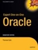 Expert Oracle, Signature Edition Programming Techniques and Solutions for Oracle 7.3 Through 8.1.7 | Thomas Kyte |