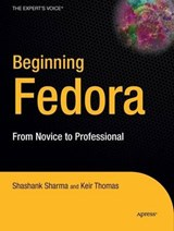 Beginning Fedora | Keir Thomas |
