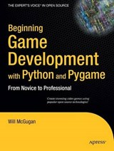 Beginning Game Development With Python and Pygame | Will Mcgugan |