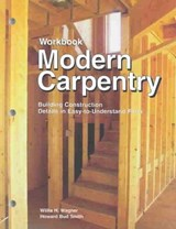 Modern Carpentry | Willis H. Wagner |