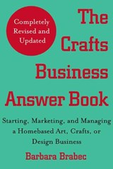 The Crafts Business Answer Book | Barbara Brabec |
