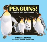 Penguins! | Laurence Pringle |