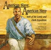 American Slave, American Hero