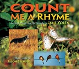 Count Me a Rhyme | Jane Yolen |