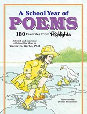 A School Year of Poems