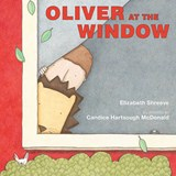 Oliver at the Window | Elizabeth Shreeve |
