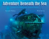 Adventures Beneath the Sea | Kenneth Mallory |