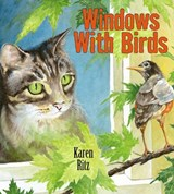 Windows with Birds | Karen Ritz |