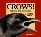 Crows! | Laurence Pringle |