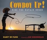 Cowboy Up! | Nancy Bo Flood |