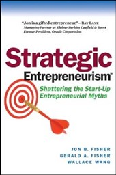 Strategic Entrepreneurism