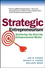 Strategic Entrepreneurism | Jon Fisher |