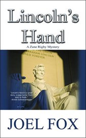 Lincoln's Hand | Joel Fox |