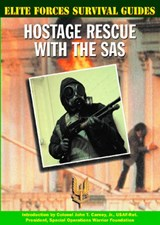 Hostage Rescue With the Sas | Chris McNab |