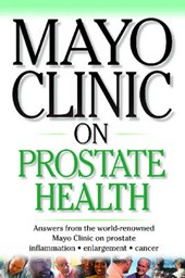 Mayo Clinic on Prostrate Health