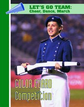 Color Guard Competition