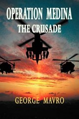 Operation Medina | George Mavro |