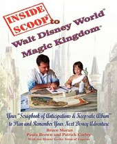 Insidescoop to Walt Disney World Magic Kingdom