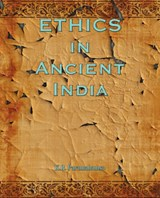 Ethics in Ancient India | K. R. Paramahamsa |