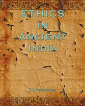Ethics in Ancient India