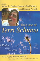 The Case of Terri Schiavo | auteur onbekend |