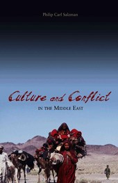 Culture and Conflict in the Middle East