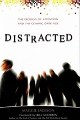 Distracted | Maggie Jackson |