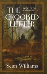 The Crooked Letter | Sean Williams |