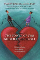 Power of the Middle Ground | Marty Babits |